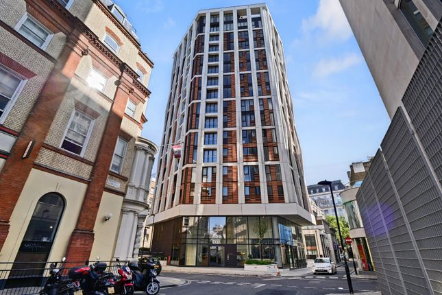 Picture No. 01 of Hexagon Apartments, Parker Street, London WC2B