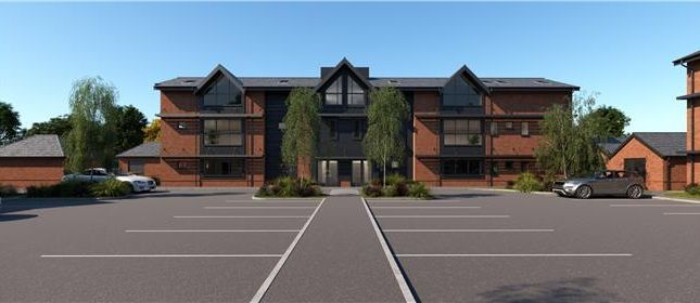 Thumbnail Office for sale in Office 1 Building B, Knowle Lane, Eastleigh, Hampshire