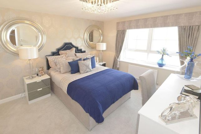 "Master Bedroom of ""Chesham"" at Rykneld Road, Littleover, Derby DE23"