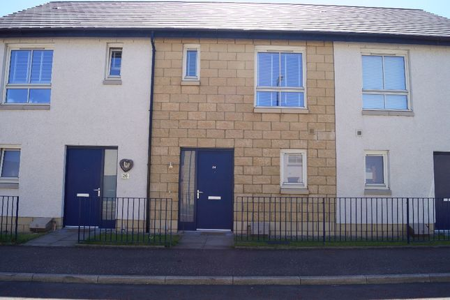 Thumbnail Terraced house to rent in Elmfoot Grove, New Gorbals, Glasgow