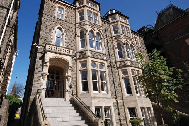 Thumbnail Office to let in 3/4 Park Place, Cardiff