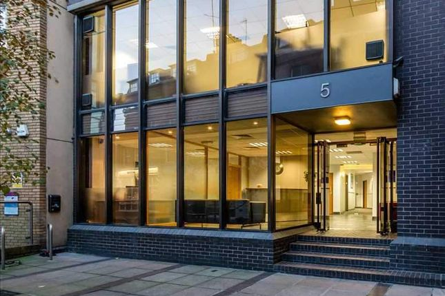 Thumbnail Office to let in St John's Lane, Smithfield, Farringdon