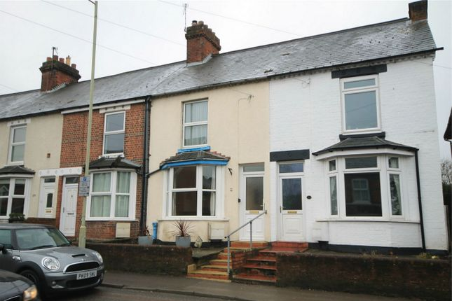 3 bed terraced house for sale in Kings Road, Newbury