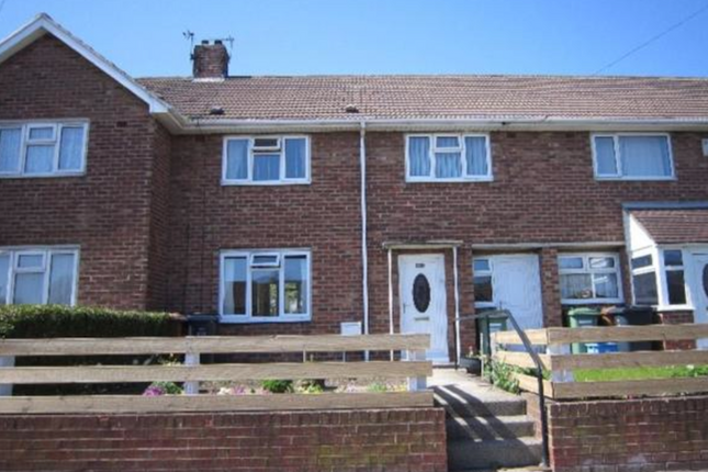 Thumbnail Terraced house to rent in Catcote Road, Hartlepool