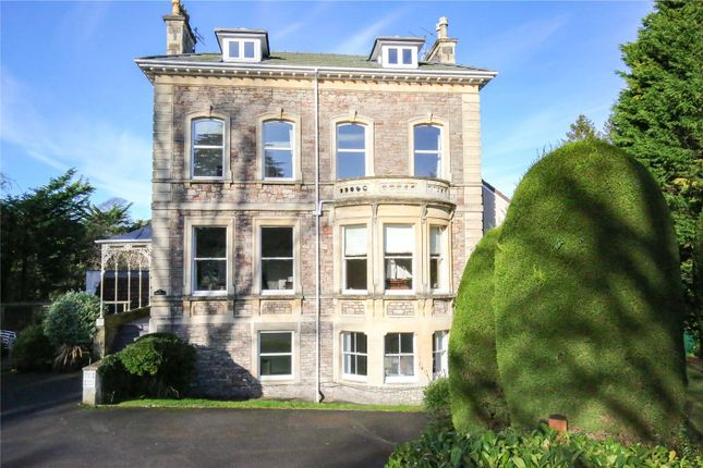 Thumbnail Flat for sale in Chelsfield, 18 The Avenue, Bristol