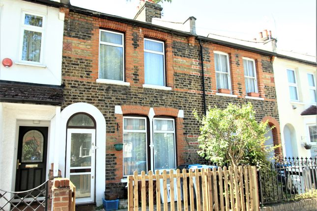 Thumbnail Terraced house for sale in Downs Road, Enfield
