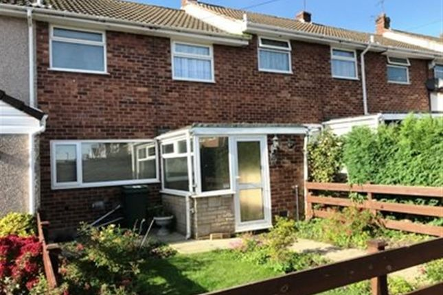 Thumbnail Property to rent in Milner Crescent, Potters Green, Coventry