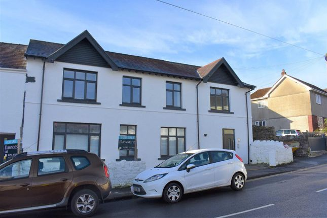 1 bed flat for sale in Newton Road, Newton, Swansea SA3