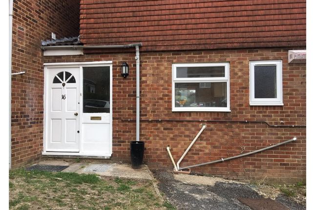 Semi-detached house to rent in Brabourne Close, Canterbury