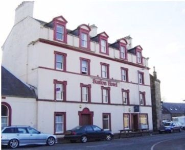 Thumbnail Flat to rent in Muthag Court, Selkirk