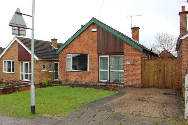 2 bed bungalow for sale in Waddington Drive, West Bridgford, Nottingham