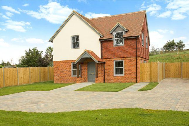 Thumbnail Detached house for sale in Plot 3, Potters Lane, Send, Surrey