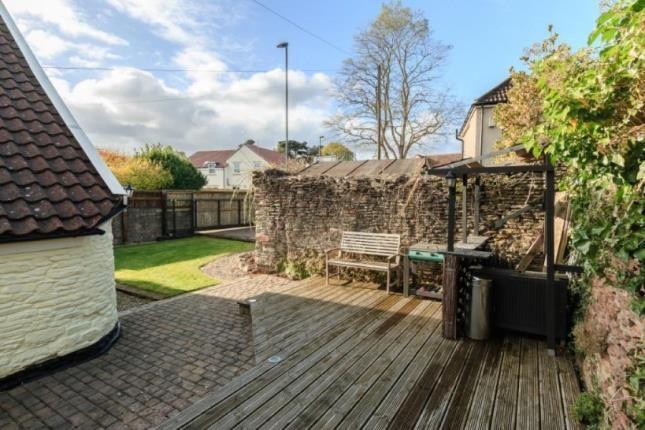Thumbnail Semi-detached house for sale in Pilgrim Cottage, Cleeve Road, Downend, Bristol