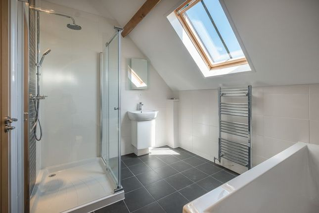 Thumbnail Detached house for sale in Sandown Road, Bembridge