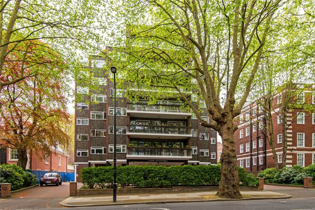 Thumbnail Flat for sale in The Polygon, Avenue Road, St John's Wood, London
