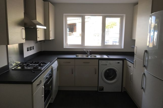 3 bed terraced house for sale in Kingfield Road, Coventry