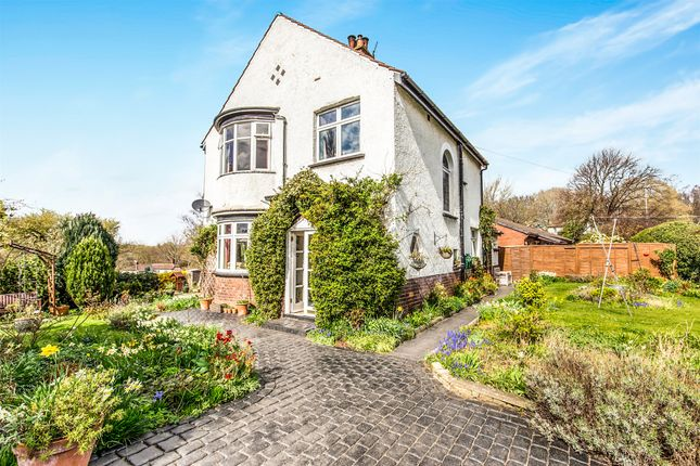 Thumbnail Detached house for sale in Old Road, Billingham