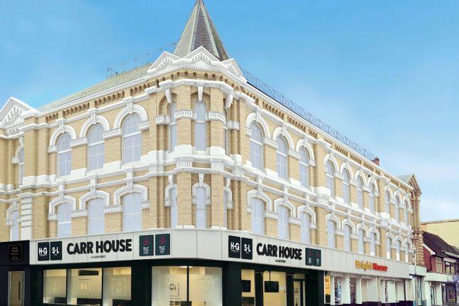 1 bed flat to rent in Cox Lane, Ipswich IP4
