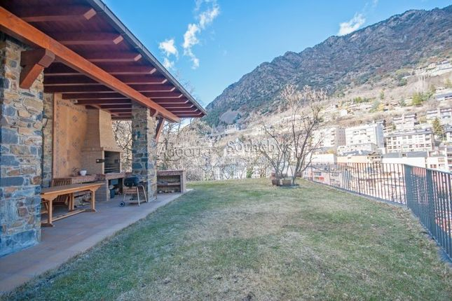 Thumbnail Property for sale in Ad500 Andorra La Vella, Andorra