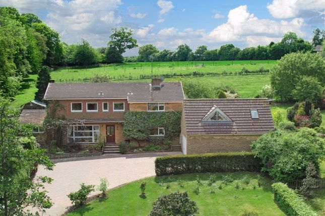 Thumbnail Detached house to rent in Maidensgrove, Henley-On-Thames, Oxfordshire