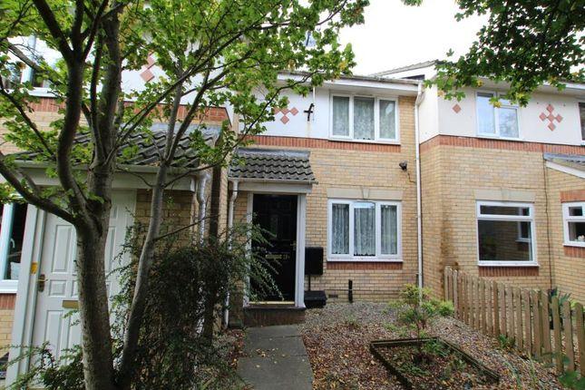 Thumbnail Property to rent in Coriander Drive, Bradley Stoke, Bristol