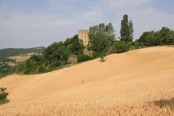 Thumbnail Property for sale in Castle Of Montechino, Picenza, Emilia Romagna