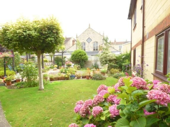 Thumbnail Property for sale in Sheppards Gardens, High Street, Bath, Somerset