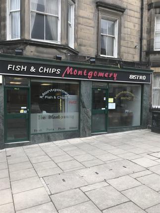 Thumbnail Leisure/hospitality for sale in Montgomery Street, Hillside, Edinburgh