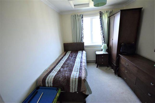 Second Bedroom of Wansbeck Court, Peterlee SR8