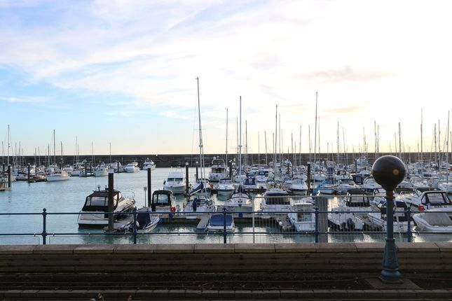 Thumbnail Flat for sale in Merton Court, Brighton Marina Village, Brighton