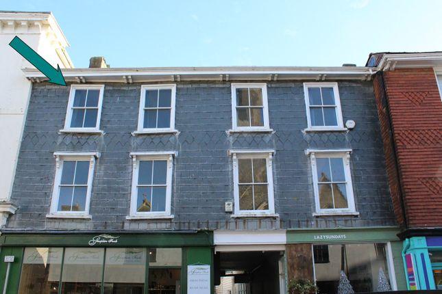 Fore Street, Kingsbridge TQ7