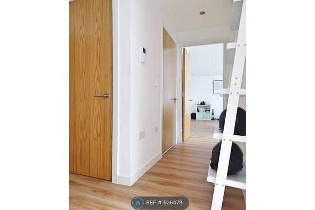 Hallway of Number One Bristol, Bristol BS1