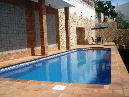 Image 13 15 Bedroom Villa - Western Algarve, Praia Da Luz (Gv386)