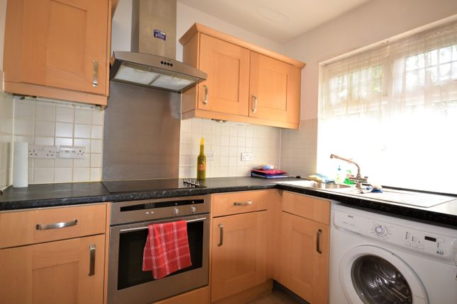 Thumbnail Terraced house to rent in Hollybush Road, Kingston Upon Thames