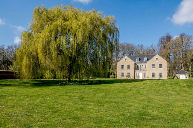 Thumbnail Detached house for sale in Manor Road, Garboldisham, Diss, Norfolk