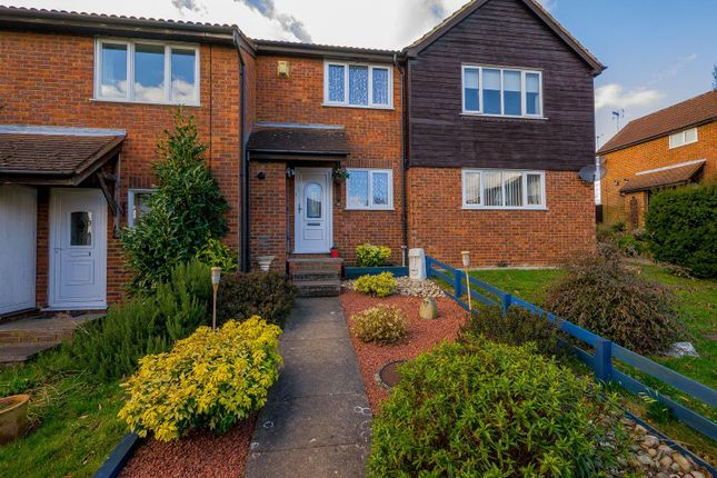Thumbnail Property for sale in Ladywood Road, Hertford