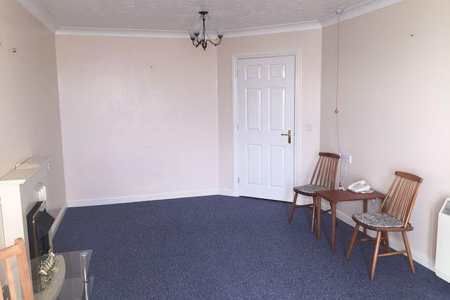 Lounge of St. Helens Road, Swansea SA1