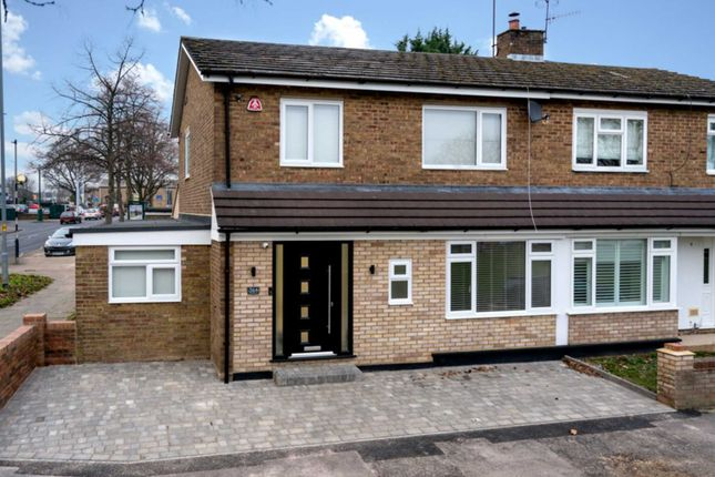4 Bed Semi Detached House For Sale In Northridge Way Hemel