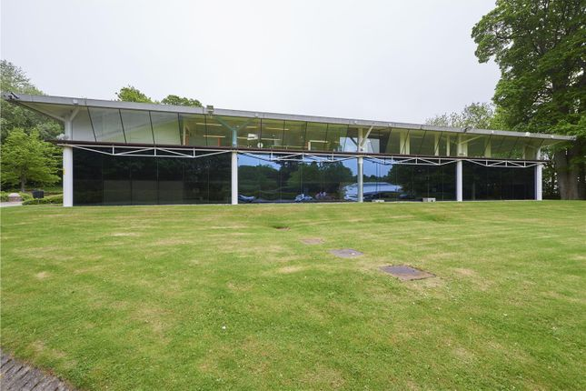 Thumbnail Office to let in The Grianan Building, Gemini Crescent, Dundee Technology Park, Dundee