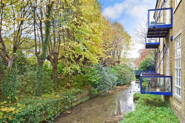 Thumbnail Flat for sale in Mill Race, River, Dover, Kent