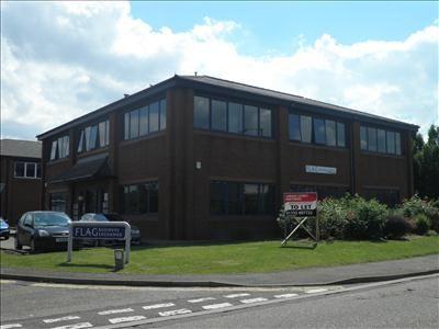 Main Photo of Flag Business Centre, Unit 1, Flag Business Exchange, Peterborough PE1