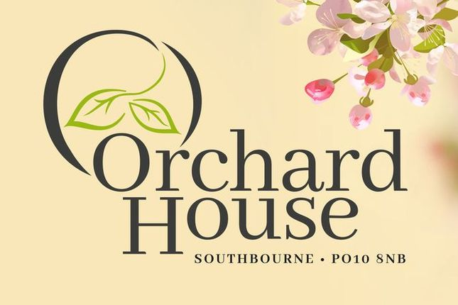 Orchard House of Breach Avenue, Southbourne PO10. Now Available For Viewing!