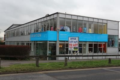 Thumbnail Office to let in First Floor, 472 Basingstoke Road, Reading, Berkshire
