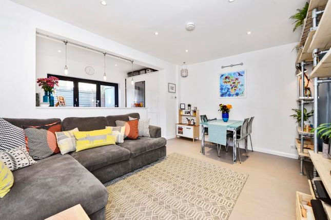 Thumbnail Terraced house for sale in Maunder Road, London