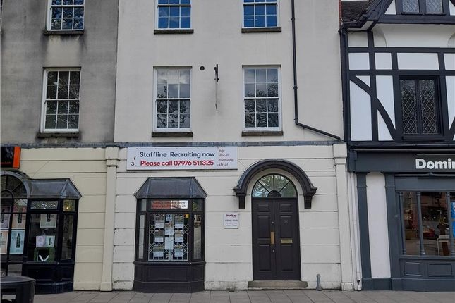 Thumbnail Office for sale in Bridge Street, Peterborough, Cambridgeshire