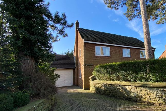 4 bed detached house for sale in South Street, Scalford, Melton Mowbray LE14