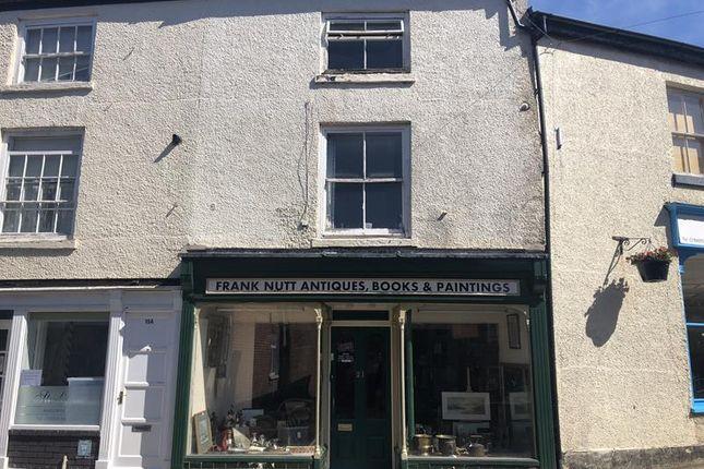 Thumbnail Retail premises for sale in 21 Broad Street, Bromyard, Herefordshire