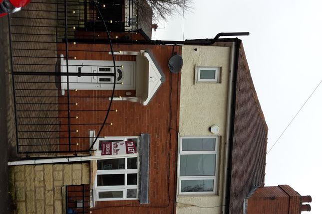 Thumbnail Semi-detached house to rent in Gargrave Place, Wakefield