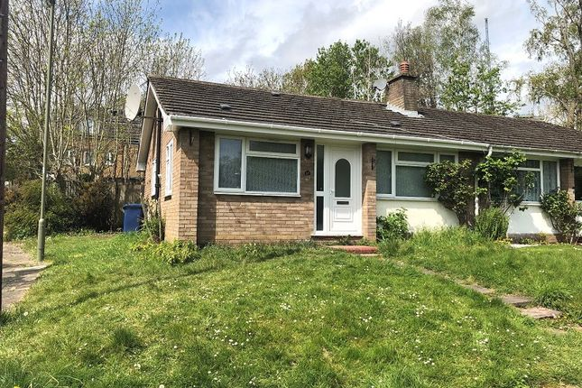Thumbnail Bungalow to rent in Parkfield Close, Edgware, Greater London.