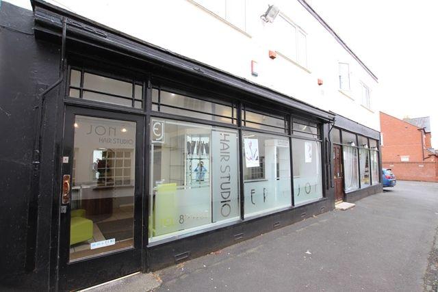 Thumbnail Retail premises to let in Commercial Premises, Parkes Passage, Stourport-On-Severn